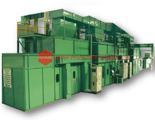 OVEN SYSTEM INTECH