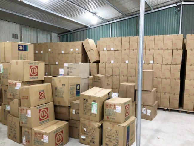 Hạn chế của hệ thống tủ lưu trữ thông thường