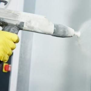 Sơn tĩnh điện là gì và ưu điểm của sơn tĩnh điện