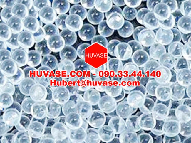 Bi nghiền thủy tinh - Glass Beads