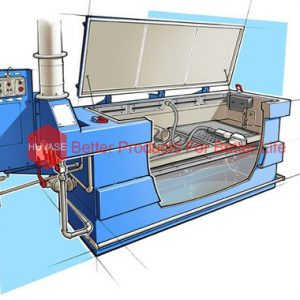 TYPE HP Parts washing machine