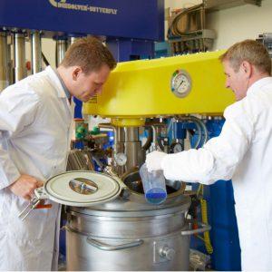 Ưu việt của máy nghiền rổ/ máy khuấy thương hiệu NIEMANN – Các doanh nghiệp nên biết