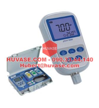 Máy đo độ PH cầm tay phòng thí nghiệm