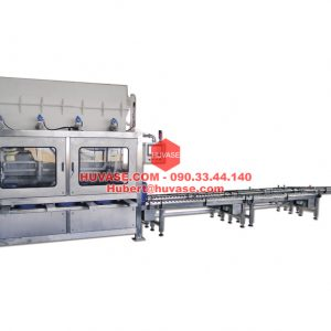 Automatic strong acid filling machine 4FH-AT-30Q
