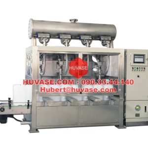 Automatic Quantitative Filling Machine 4FH-AT-Q30