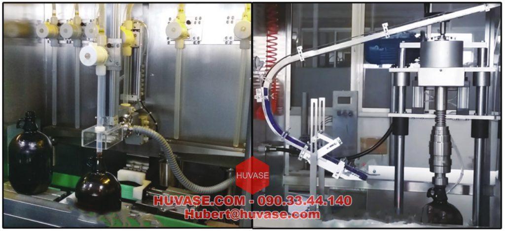 Máy đóng gói tự động 6FH-AT-Q10