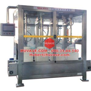 Automatic Quantitative Filling Machine V5 100B4Q