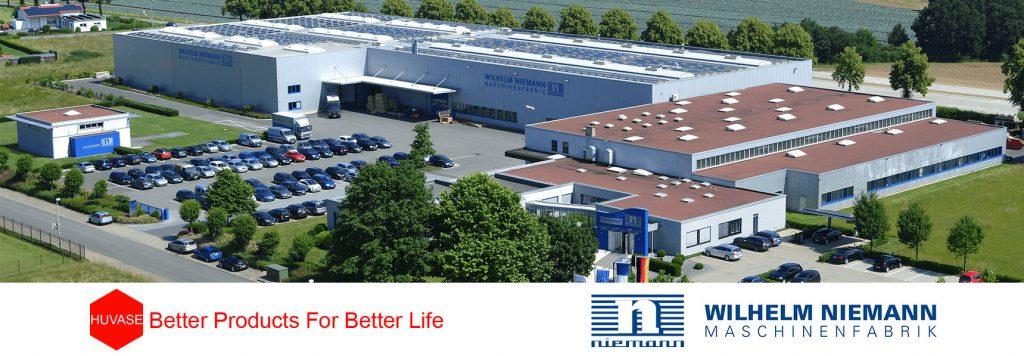 Nhà máy Niemann tại Đức