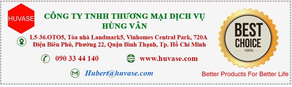 Liên hệ công ty Hùng Vân
