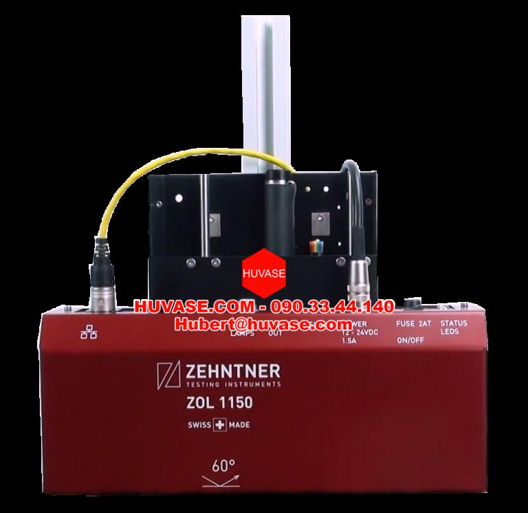 Máy đo độ bóng Proceq – Zehntner