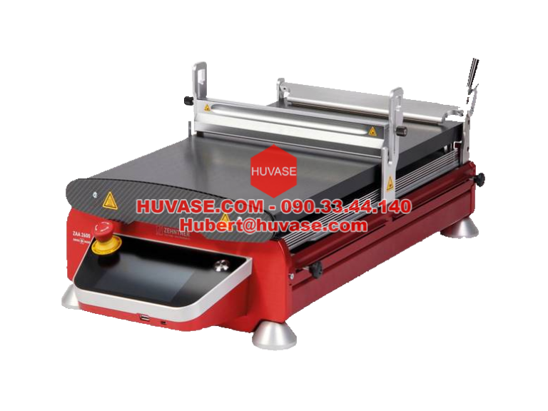 ZAA 2600.HA Automatic Film Applicator for use with Heatable Plates