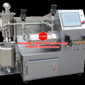 Nanostar Laboratory agitator bead mill 0,3L – 0,1L