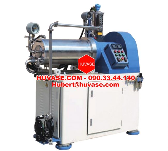 LSM Series High Performance Disk Bead Mill  20/30/50/60B
