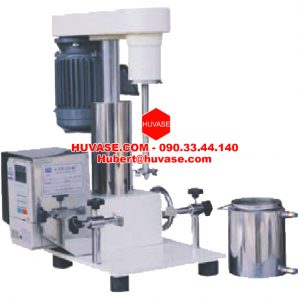 Lab high speed mixer 1L to 4L