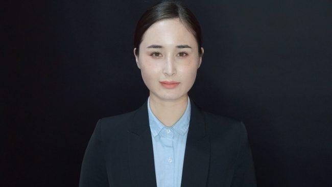 Ms Sasha Mai