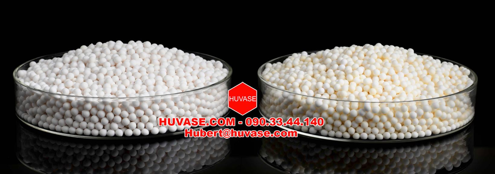 Bi nghiền alumina ceramic – Duralox 997W