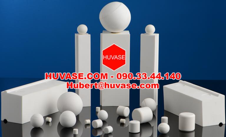 Bi nghiền Alumina Ceramic (Duralox 92W)