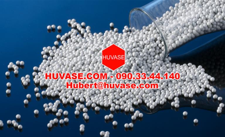 Bi nghiền Zircosil (Zirconium Silicate)