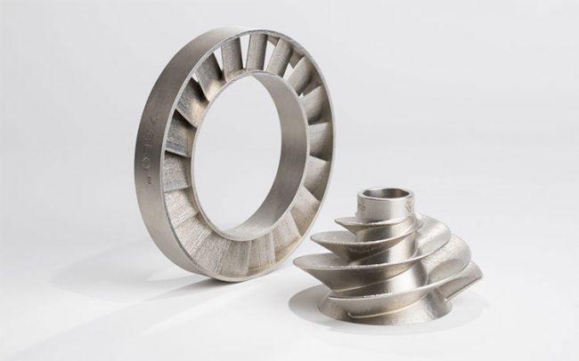 Ứng dụng công nghệ in 3D vào sản xuất thép siêu cứng